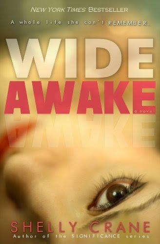 WIDE AWAKE (Wide Awake Series) by Shelly Crane