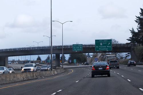 I-5 @ SR 512
