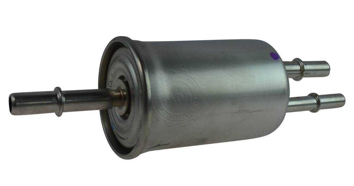 2007 Expedition Fuel Filter