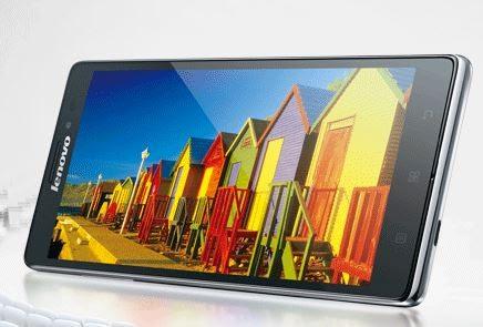 Adu Phablet Premium : Lenovo Vibe Z VS Oppo Find 7 FHD