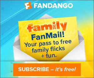 Fandango Family FanMail