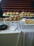 Sandwiches at the Symphony