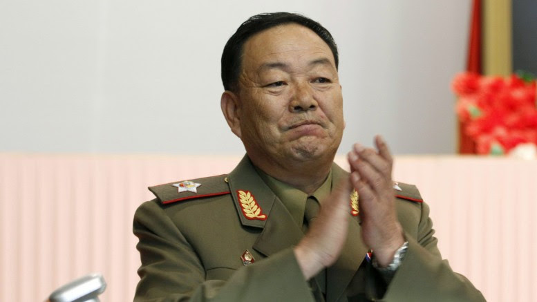 Ministro norte-coreano Hyon Yong-chol foi acusado de traição e desrespeito (Foto: AFP)