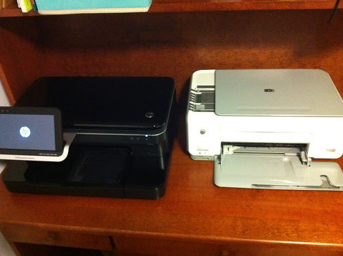 HP Photosmart eStation All-in-One Printer