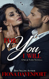 For You, I Will: A Sex & Vows Novella