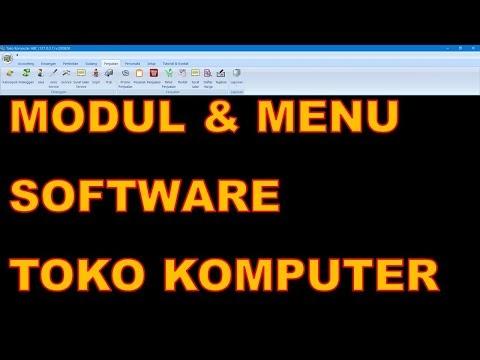 Software Toko Komputer