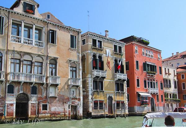 Palazzo Pisani, Venice, Italy