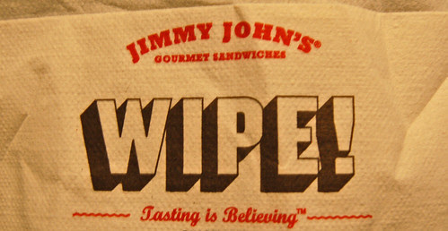 Wipe! or die