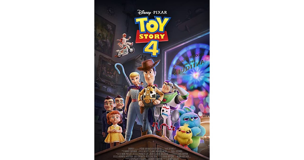 [YJS] Download Free: Toy Story 4 (2015) Full Movie with English Subtitle HD 720p Online