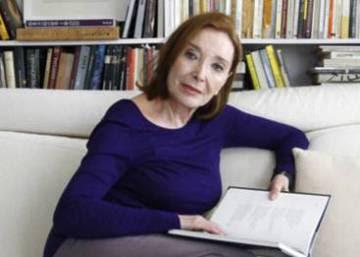 Núria Espert, premio Princesa de Asturias de las Artes 2016