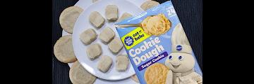Walmart Cookies Soft