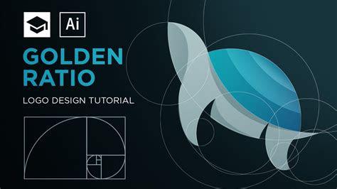 design  logo  golden ratio hildurko art