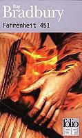 Ray Bradbury - Fahrenheit 451 (1953)