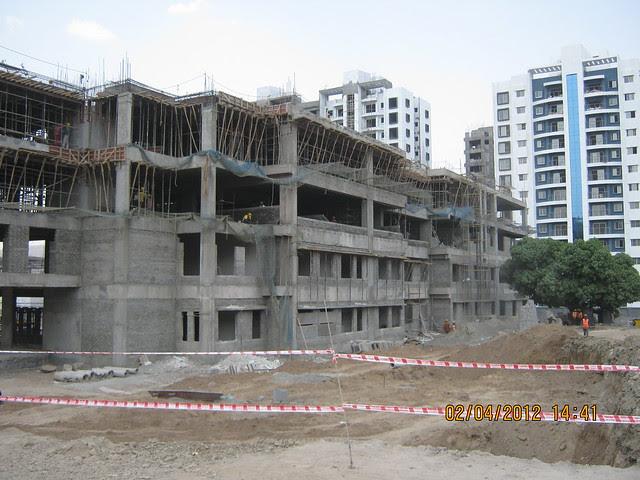 Pawar Public School - CBSE curriculum - Megapolis - Hinjewadi - Pune 411 057 & Sparklet - Megapolis Smart Homes 1