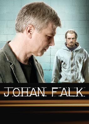 Johan Falk - Season 1