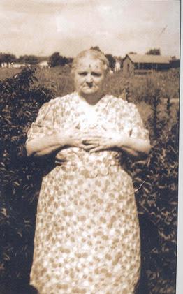Rhoda Wise