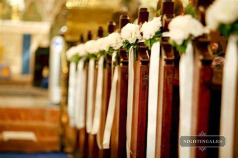 wedding decorations for church   Wedding Planner Sydney
