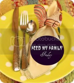 feed my family friday