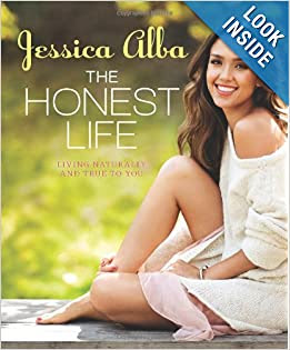 honest life jessica alba