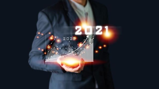 5 technologische trends voor 2021