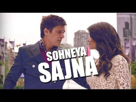 sohneya sajna mp song sunidhi chauhan