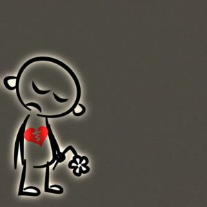 Gebrochenes Herz Sprüche Für Whatsapp Und Facebook
