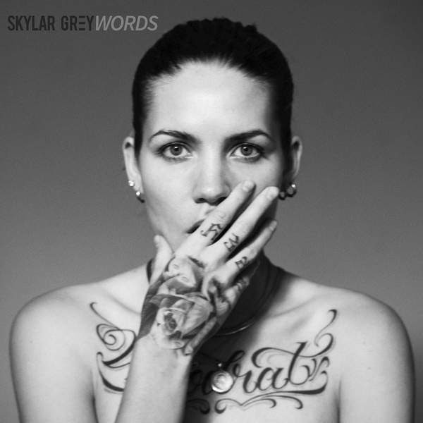 Skylar Grey – Words – Single [iTunes Plus AAC M4A] (2015