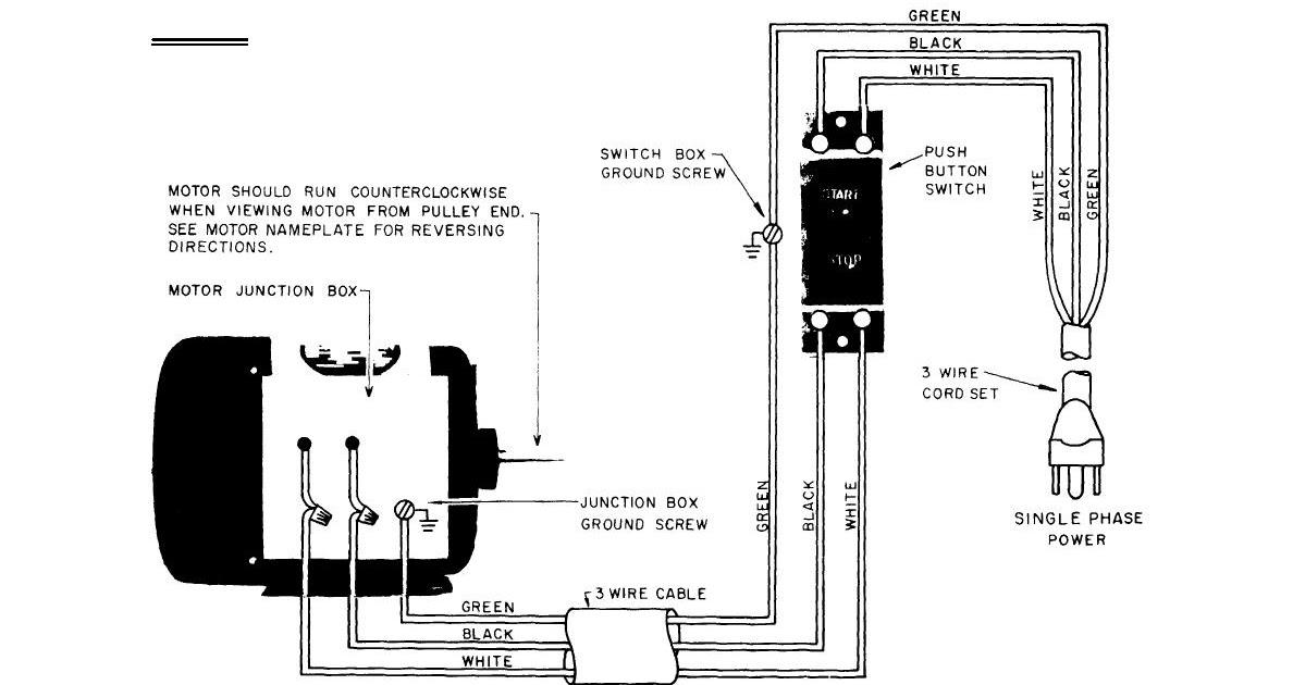 21 Images Square D Manual Motor Starter Wiring Diagram