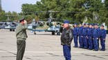 Russia's war games -- what is Putin up to?