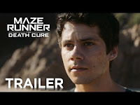 Streaming Film Maze Runner The Death Cure with Sub Indo (2018)