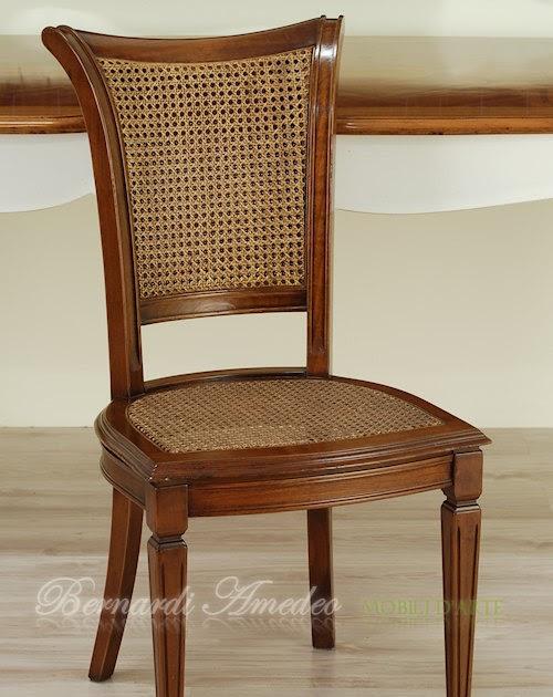 Casa immobiliare accessori sedie paglia di vienna for Sedie acciaio e paglia di vienna