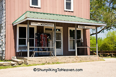 Moonshine Store, Clark County, Illinois