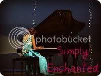 Simply Enchanted