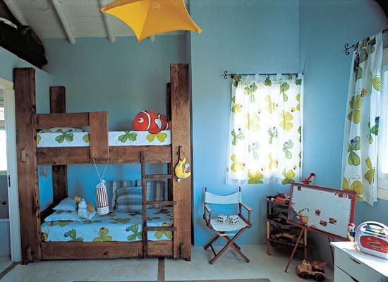 Vivienda,Casa,decoracion,arquitectura,architecture, diseño,interior, cama,dormitorio, infantiles