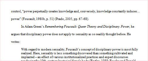 The Development Review  Undergraduate Academic Journal