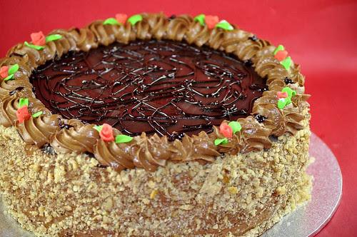 Torta od cokolade