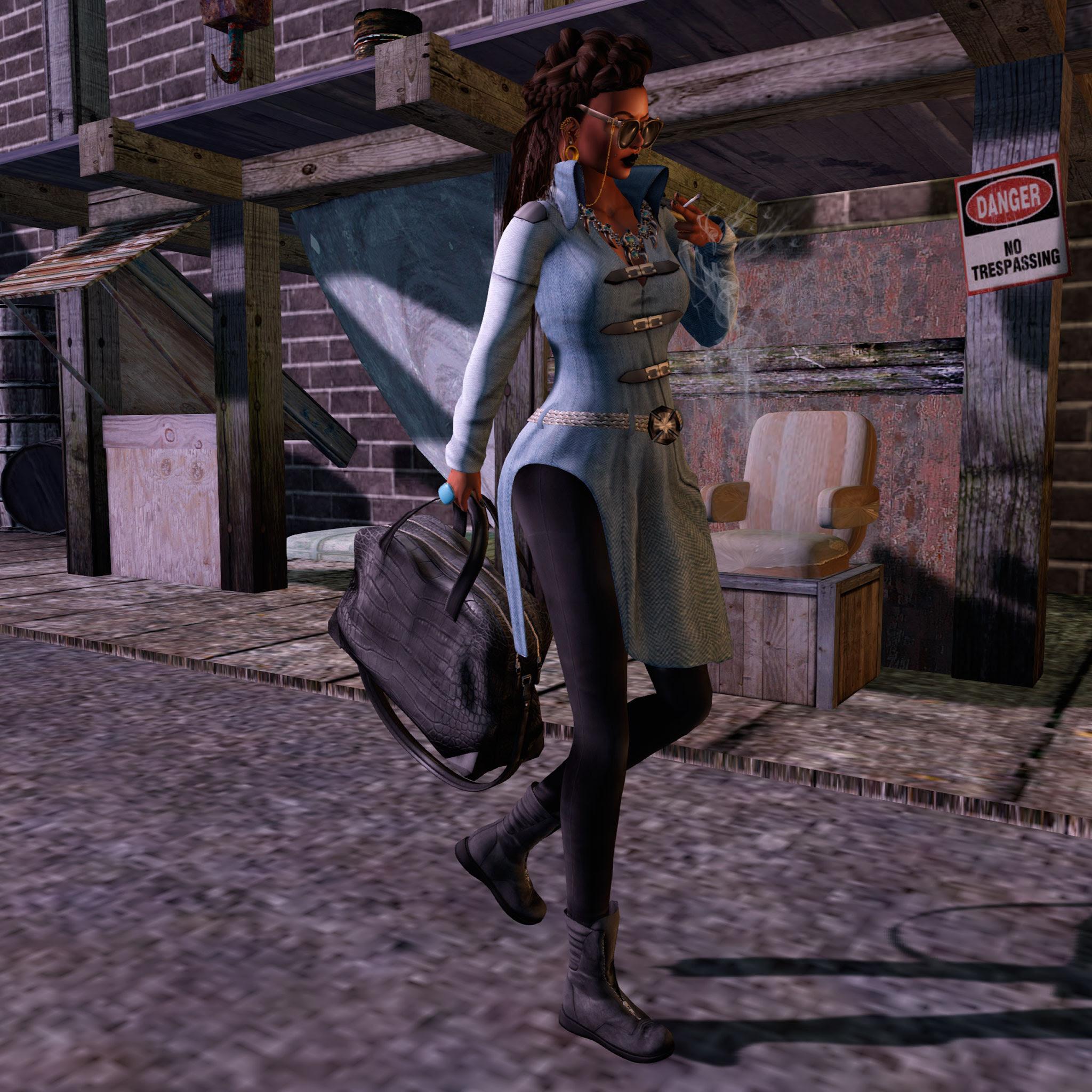 LOTD- Miss urban VI returns