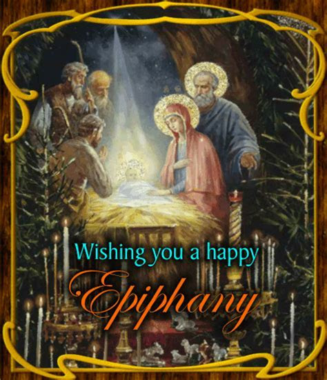 A Happy Epiphany Ecard. Free Epiphany eCards, Greeting