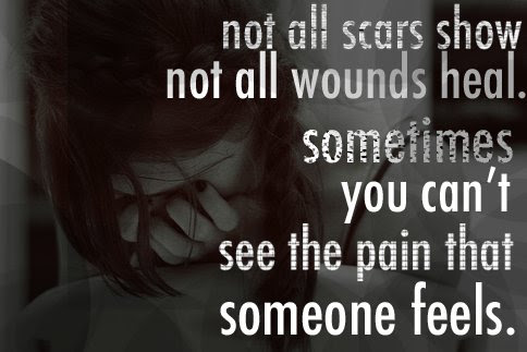 25 Emotional Quotes About Pain Quotes About Love