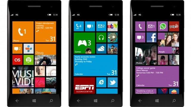 مايكروسوفت تعلن عن ورش عمل في السعودية لبناء تطبيقات ويندوز فون 8