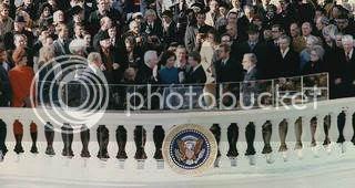 Inauguration 1974