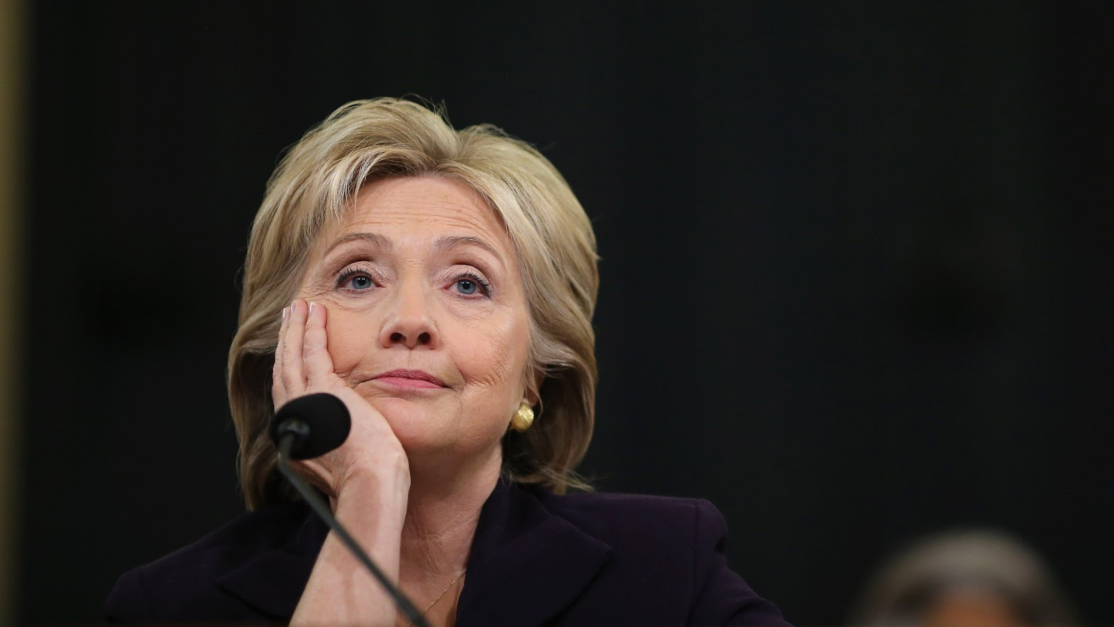 Hillary Clinton Benghazi testimony like a boss