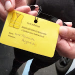 Des Gilets jaunes d'Abbeville créent leur association