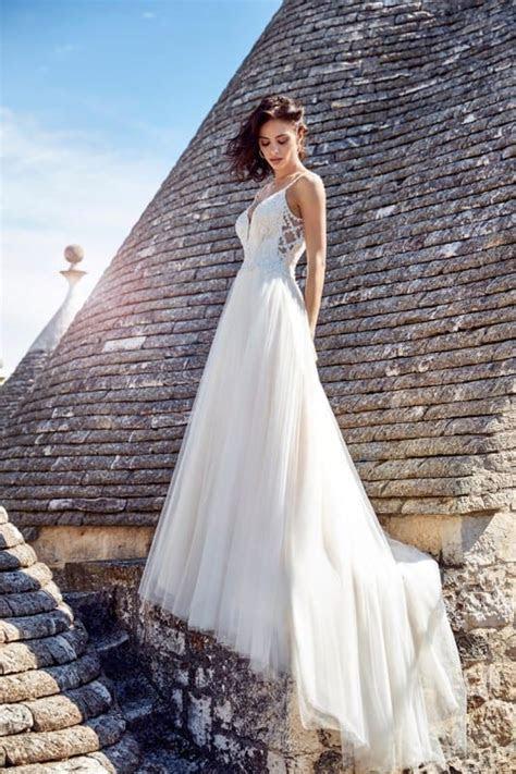 Wedding Dress Giulia ? Eddy K Bridal Gowns   Designer