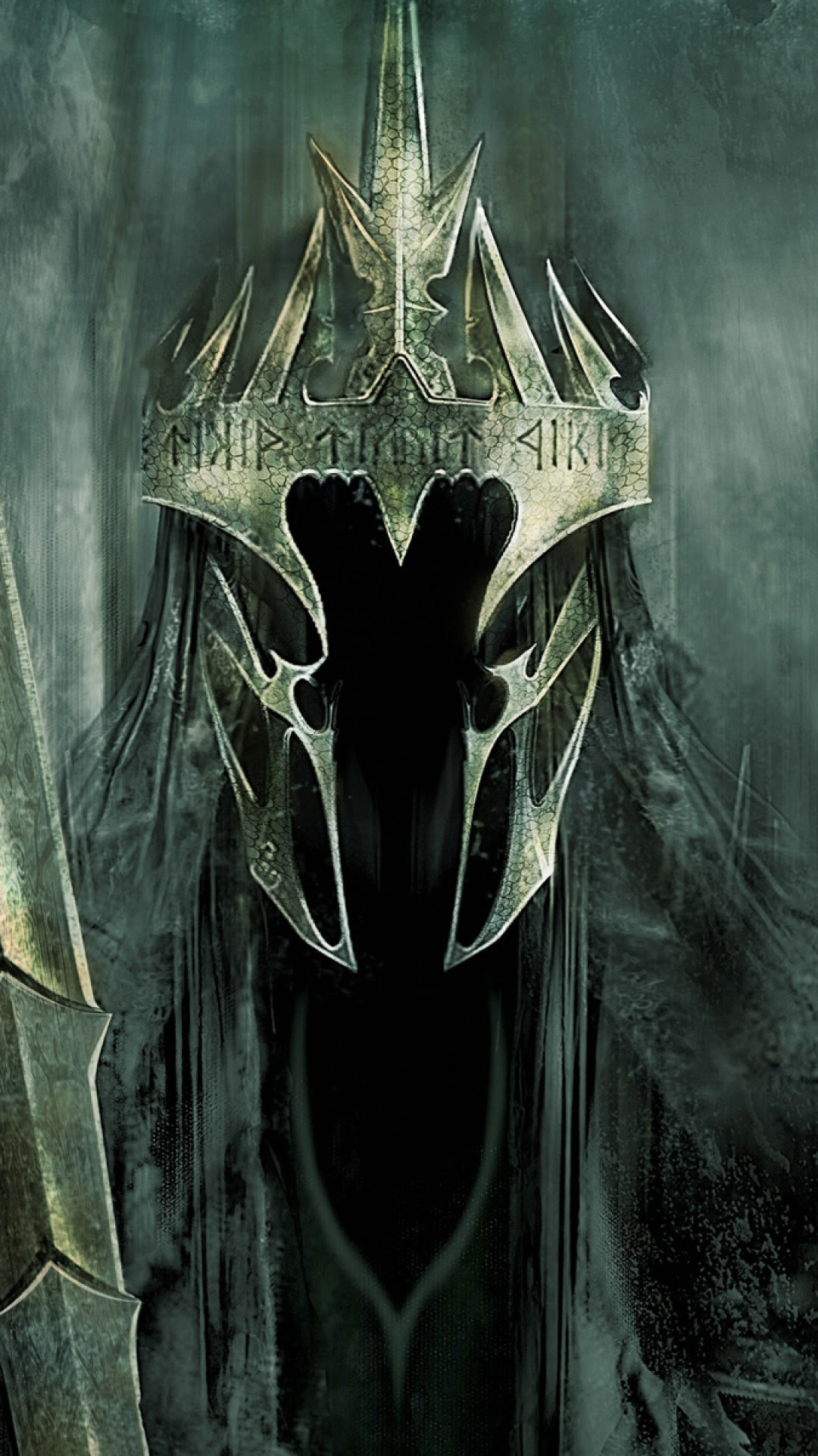 Nazgul Lord Of The Rings Best Htc One M9 Wallpaper