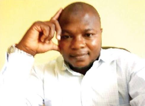 Mufutau Waliu: Ogun Poly Lecturer Shot Dead