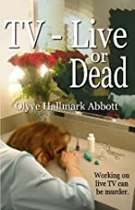 TV — Live or Dead by Olyve Hallmark Abbott