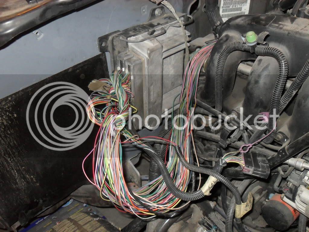 2000 Chevy S 10 Wire Schematic