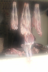 I Am Dead Meat Now Back On Sale at Facebook After 11 Months by firoze shakir photographerno1