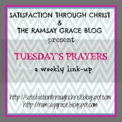 The Ramsay Grace Blog